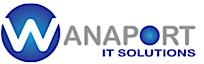 Wanaport's Company logo