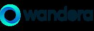 Wandera's Company logo