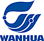Wanhua Chemical's Company logo