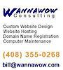 Wanawow's Company logo