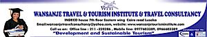Wansanje Travel And Tourism Institute's Company logo