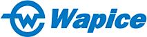Wapice 's Company logo