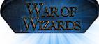 War Of Wizards's Company logo