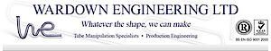Wardown Engineering's Company logo