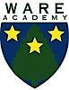 Ware Academy's Company logo