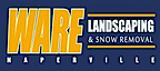 Ware Landscaping and Snow Removal's Company logo