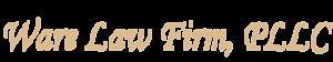 Ware Law Firm, Pllc's Company logo