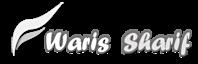 Waris Sharif's Company logo