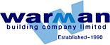 Warman Building Company's Company logo