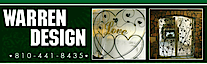 Warren Design Building And Renovation's Company logo