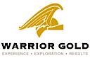 Warrior Gold's Company logo