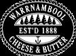 Warrnambool Cheese & Butter's Company logo