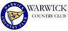 Warwick Country Club's Company logo