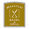 Wasatch Bagels's Company logo