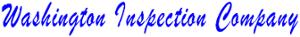 Washington Inspection's Company logo