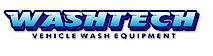 Wash Tech's Company logo