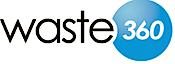 Waste360's Company logo