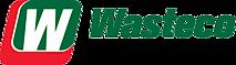 Wasteco's Company logo