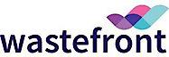 Wastefront's Company logo