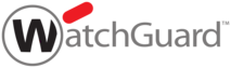 WatchGuard's Company logo