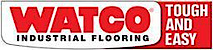 Watco Industrial Flooring's Company logo