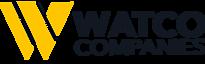 Watco's Company logo
