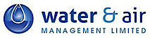 Water And Air Management's Company logo