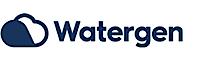 Watergen's Company logo