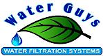 Water Guys's Company logo