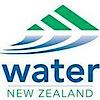 Waternz's Company logo