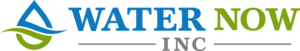 Water Now's Company logo