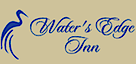 Water's Edge Inn's Company logo