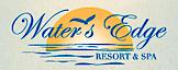 Water's Edge Resort and Spa's Company logo
