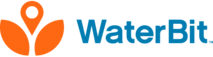 WaterBit's Company logo