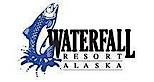 Waterfall Resort's Company logo