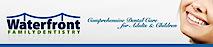 Waterfront Family Dentistry's Company logo