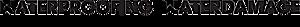 Waterproofing Waterdamage's Company logo