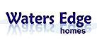 Waters Edge Homes's Company logo