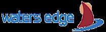 Waters Edge The Strand's Company logo