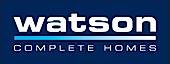 Watson Complete Homes's Company logo