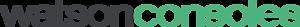 Watson Consoles's Company logo