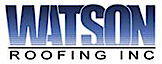 Watsonroofing's Company logo