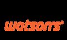 Watson's Bodywear's Company logo