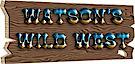 Watsons Wild West Museum's Company logo