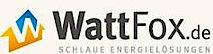 Wattfox's Company logo