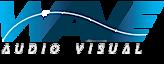Wave Audio Visual's Company logo