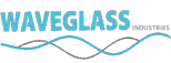 Wave Glass's Company logo