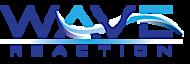 Wave Reaction's Company logo