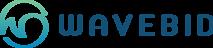 Wavebid's Company logo