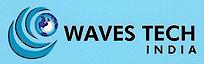 Waves Tech India's Company logo